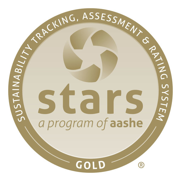 Stars Gold Seal