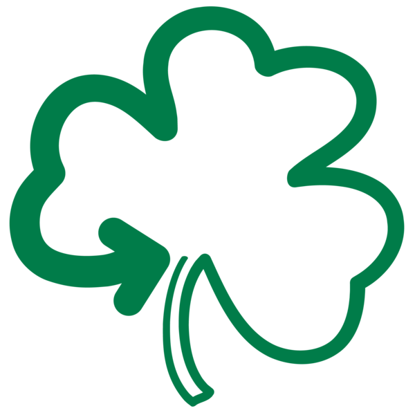 shamrock_icon_green
