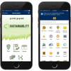 Sustainability Joins MobileND App