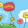 Hats Off to Reading event features The Lorax