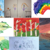 2016 Children's Sustainability Art Contest Crowns Winners
