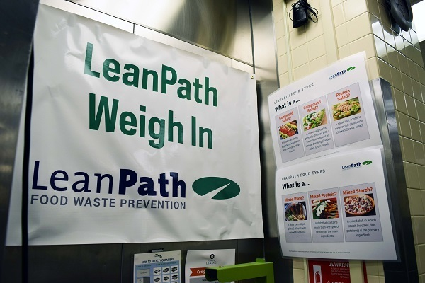 Lean Path South Dining Hall Small