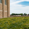 Green Roofs Serve as Another Enhancement to the Notre Dame Stadium Area