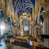 University of Notre Dame Continues Sustainable Lighting Projects Across Campus