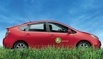 zipcars come to campus news office of sustainability university of notre dame. Black Bedroom Furniture Sets. Home Design Ideas