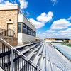 LEED Silver certification awarded for Harris Family Track & Field Stadium