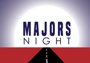Majors Night Logo17