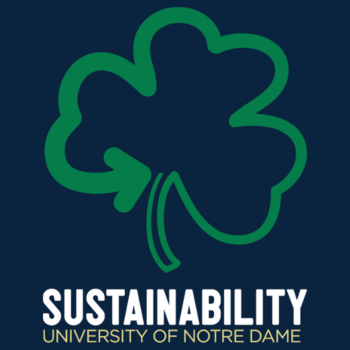 Sustainability Office Events Logo
