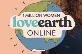 Christiana Figueres Love Earth